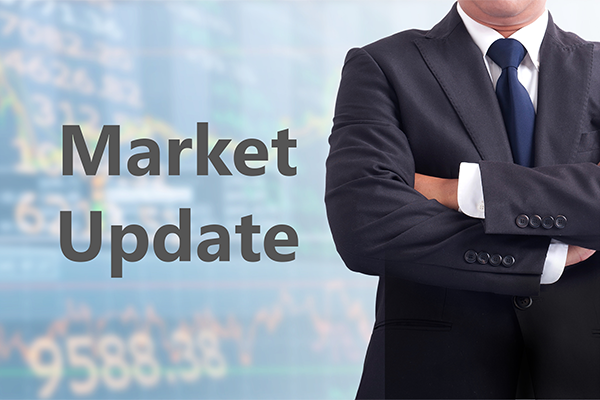 Commonwealth Financial Market Update