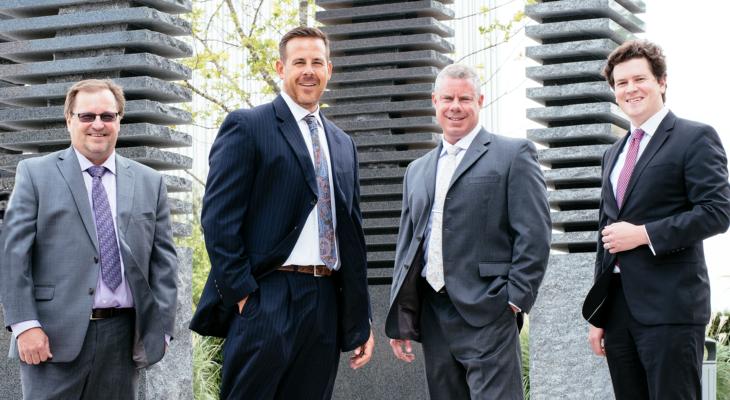 GWA financial advisors