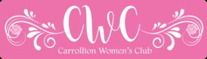 Carrollton Women's Club Logo