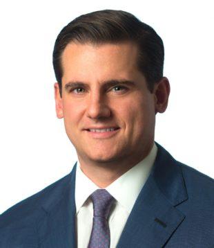 Tom Kennedy, CFP, Global Wealth Advisors Investment Professional