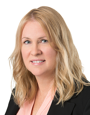 Global Wealth Advisors Director of Public Relations and Communications Pamela Engstrom