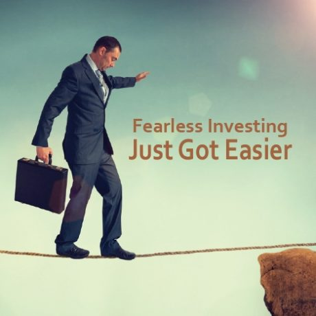 Investment Risk - Fearless Investing Just Got Easier