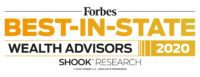 Kris Maksimovich, Forbes Best in State