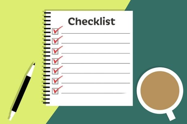 A 7-Point Checklist for Your Estate Plan