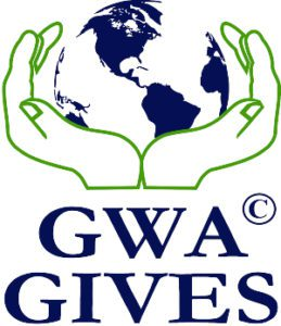 GWA Gives© Logo