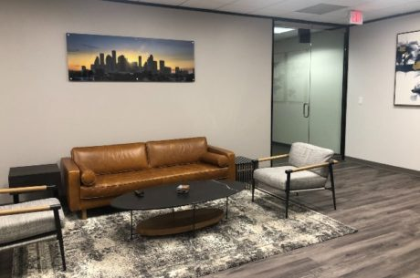 Global Wealth Advisors Houston Office