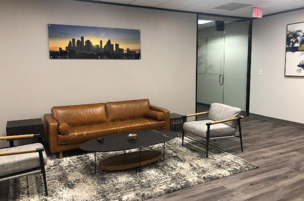 Global Wealth Advisors Houston Office