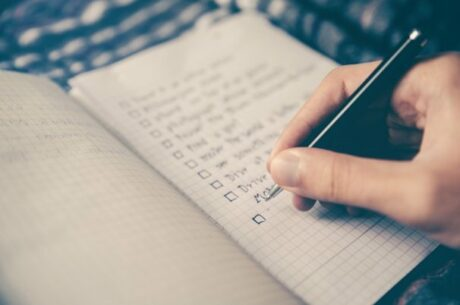 Year-End Financial Planning Checklist