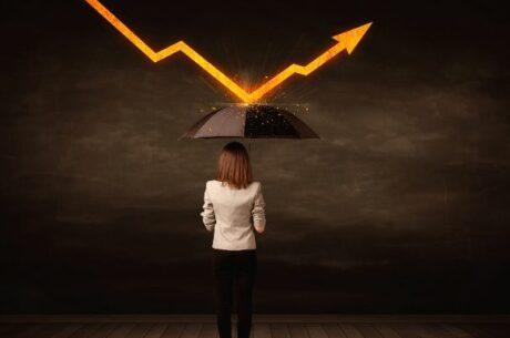 Market Drops - More Market Volatility Ahead?