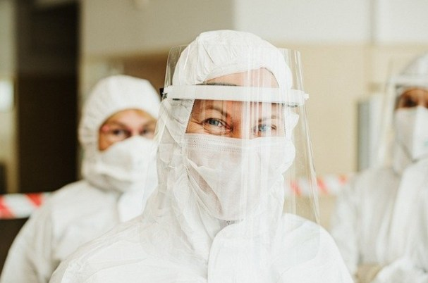 Third Wave of Pandemic Takes Toll on Economic Data