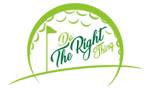 Do the Right Thing Golf