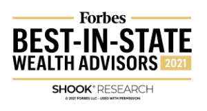 Kris Maksimovich Named to Forbes Best in State Wealth Advisor 2021 List