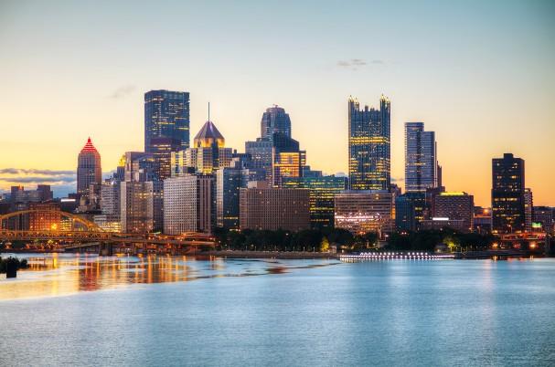 Global Wealth Advisors Pittsburgh, Pennsylvania location
