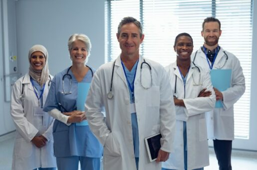 Financial Planning & Investment Management for Physicians and Healthcare
